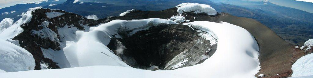 Des volcans au sommeil agité