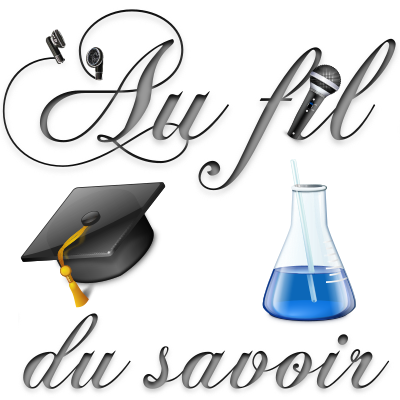 Au fil du savoir logo